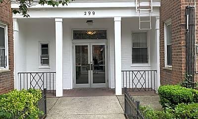 Building, 299 St Marks Pl 306, 1