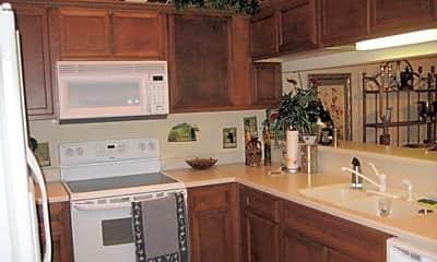 Kitchen, 1320 Hendrix Rd, 1