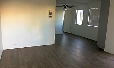 Living Room, 4433 Montalvo St, 1