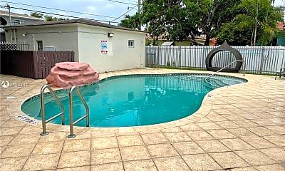 Pool, 2000 Monroe St 14, 0