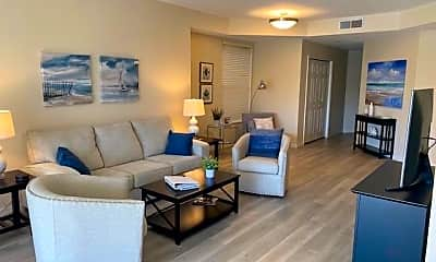 Living Room, 24752 Lakemont Cove Ln 101, 0