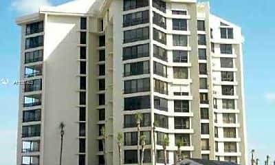 Building, 2400 S Ocean Dr 4323, 0