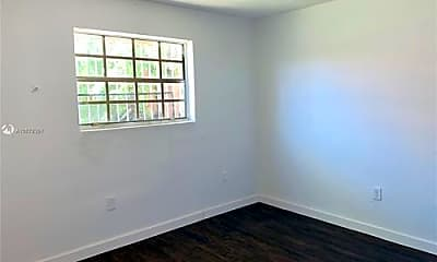 Bedroom, 220 NW 59th St, 1