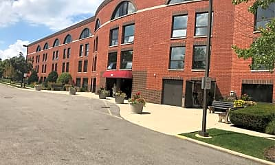 Linden Place Apartments, 0
