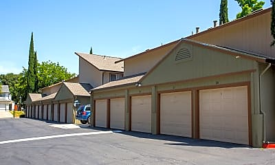 Building, Copperwood Apartments, 2