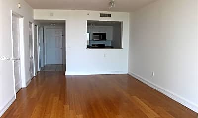 Living Room, 117 NW 42nd Ave 1216, 1