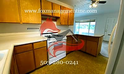 Kitchen, 7504 SE Harney St, 0