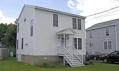 Building, 16 E Atlantic Ave, 0
