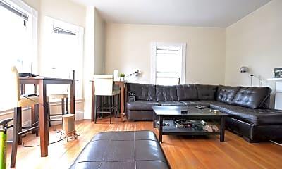 Living Room, 9 Sparhawk St, 0