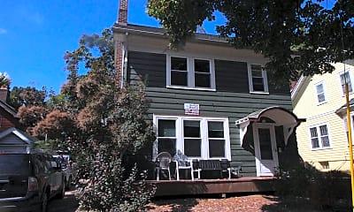 Building, 546 Walnut St, 0
