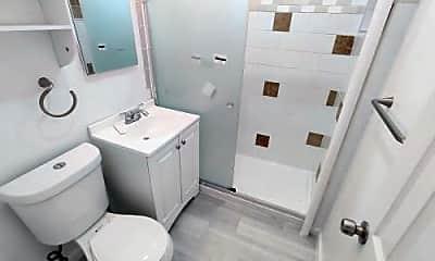 Bathroom, 282 Calhoun Ave, 2