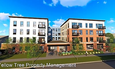 Overland Apartments, 2