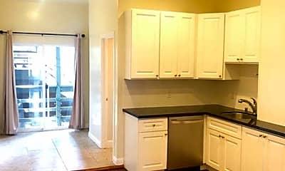 Kitchen, 47 Delmar St, 1