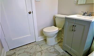 Bathroom, 8033 S St Lawrence Ave 3B, 2