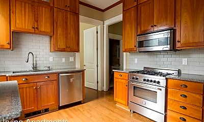 Kitchen, 2254 NW Irving St, 1