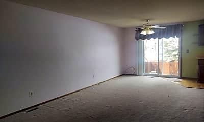 Living Room, 1213 Baker St, 1