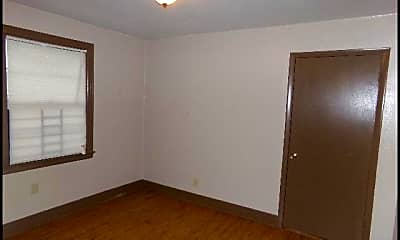 Bedroom, 5209 Maryland Avenue, 2