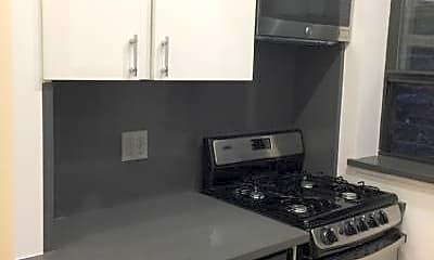Kitchen, 2 W 108th St, 1