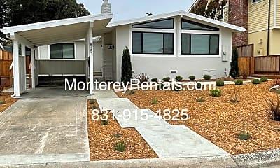 829 Sea Palm Ave, 0