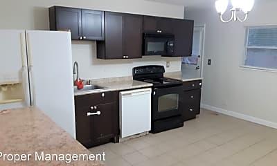 Kitchen, 2519 Merriway Ln, 1