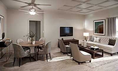 Dining Room, 3660 RCA Blvd, 0