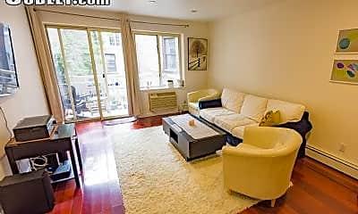 Living Room, 15 St Marks Pl, 0