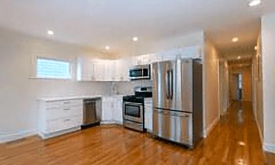 Kitchen, 60 Gilbert St, 1