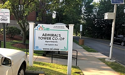 Admiral'S Tower Co-Op, 1