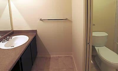 Bathroom, Bella Pointe, 2