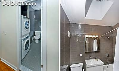 Bathroom, 151 E 38th St, 2