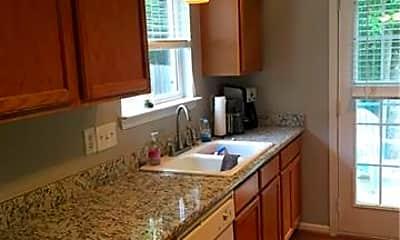 Kitchen, 5215 Silabert Ave, 2
