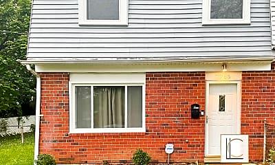 Building, 7765 Greymont St, 0