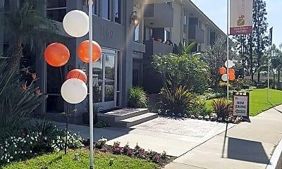 Community Signage, Covina Grand, 1