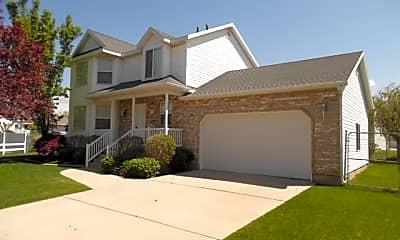 Building, 2386 N 875 W, 0