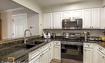Kitchen, 120 15th Street E 2x2, 2