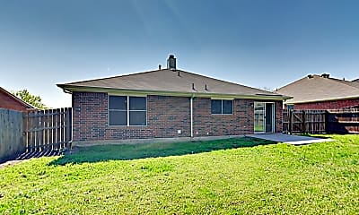 Building, 7109 Galveston Dr, 2