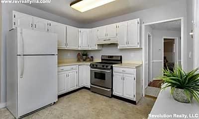 Kitchen, 39-41 Baker St, 0