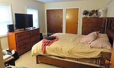 Bedroom, 50 Parkman St, 1