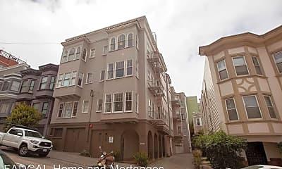 Building, 1347 Jackson St, 0