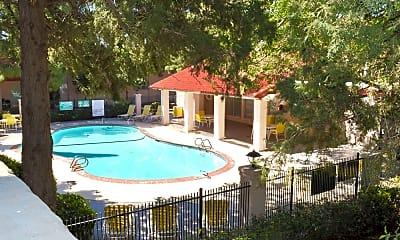 Pool, Coronado Trails, 0