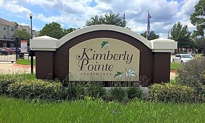 Kimberly Point Apartments, 1