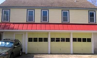 Building, 1328 Brandywine Creek Rd, 1