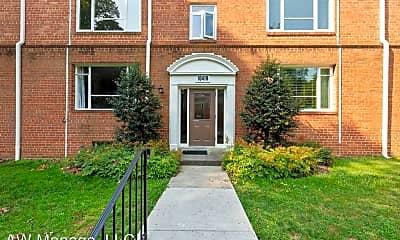 Building, 10419 Montrose Ave, 1