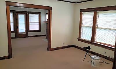 Living Room, 438 Jackson Ave, 1