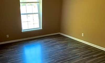 Bedroom, 2644 Cleveland Blvd, 2