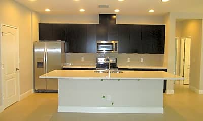 Kitchen, 7252 Backwoods Trail, 1