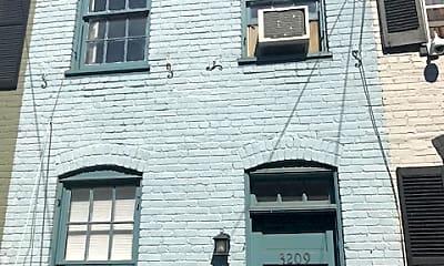 Building, 3209 Cherry Hill Ln, 0