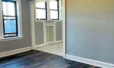 Living Room, 312 E 75th St, 1