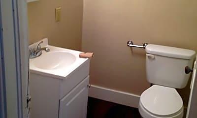 Bathroom, 303 N Pennsylvania Ave, 0