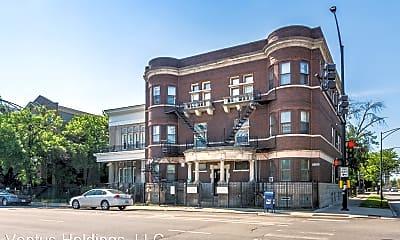 Building, 3357 W Warren Blvd, 0